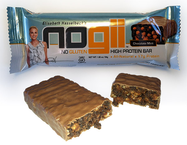 Nogii High Protein Chocolate Mint Review
