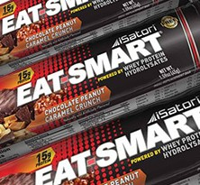 iSatori Eat-Smart Bar Mini