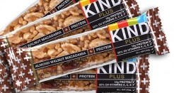 KIND Plus Protein Bar