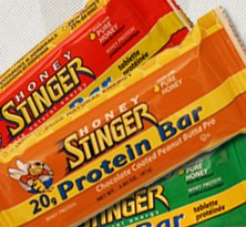 Honey Stinger 20g Protein Bar