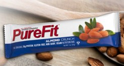 Pure Fit Bar