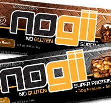 NoGii Super Protein Bar