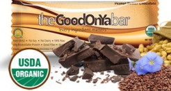 the GoodOnYa bar