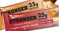 NuGo Stronger Bar