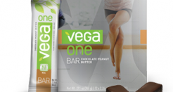 Vega One All-in-One Meal Bar